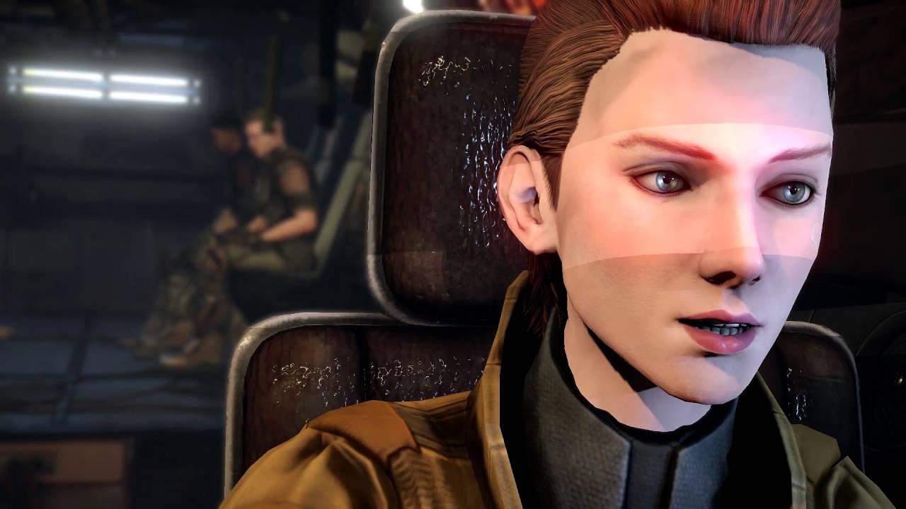 Une nouvelle bande-annonce montre le RPG The Technomancer sur PS4 en action