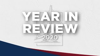 Year in Review 2020 – Gordie Howe International Bridge Project