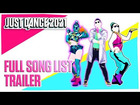 Just Dance 2021 (Nintendo Switch) - Nintendo Key - UNITED STATES - 1
