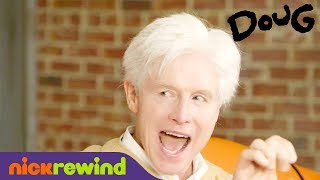 Fred Newman's Mouth Sounds | On the Orange Couch: Doug | The Splat