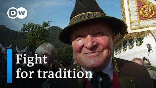 Bavaria: Tradition In Danger | DW Documentary