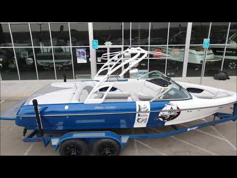 2013 Sanger Boats V215 S in Madera, California - Video 1
