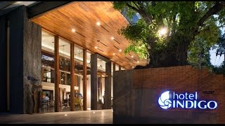 Hotel Indigo Bangkok Wireless Road, Bangkok
