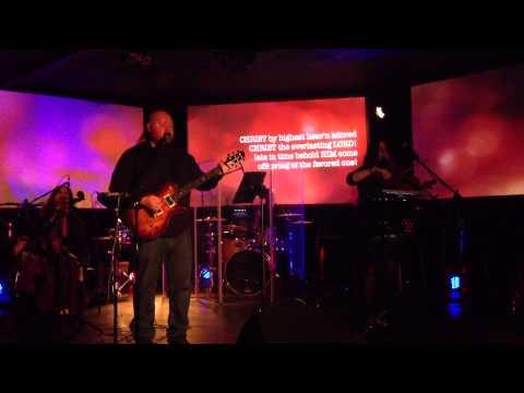 Hark The Herald Angels (FAJC Concert 2012)