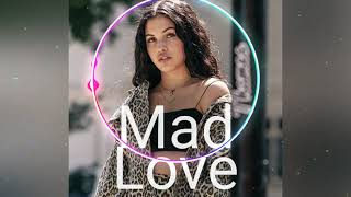 Mad Love BASS BOOSTED | Mabel
