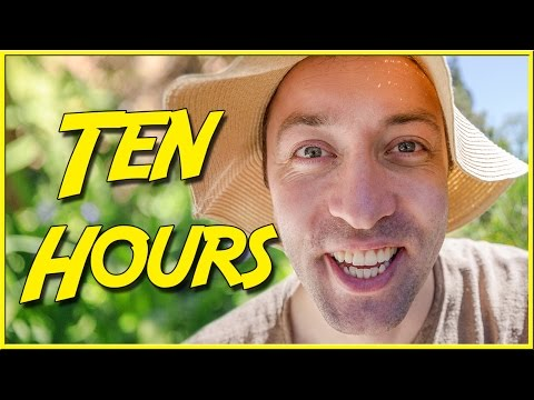 10 Hours of Baelin the Fisherman - Epic Npc Man