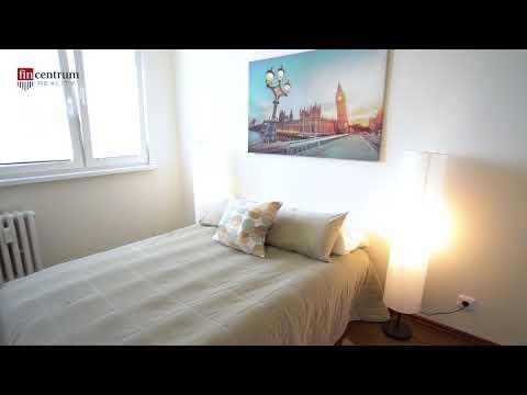 Prodej bytu 2+kk 43 m2 Pavlišovská, Praha Horní Počernice