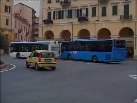 IL 21 GENNAIO SCIOPERO DI 4 ORE DELLA RIVIERA TRASPORTI