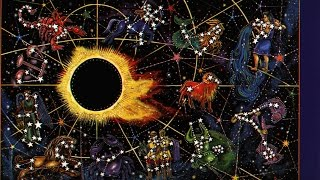 Gambar cover Basic astrology lesson -1