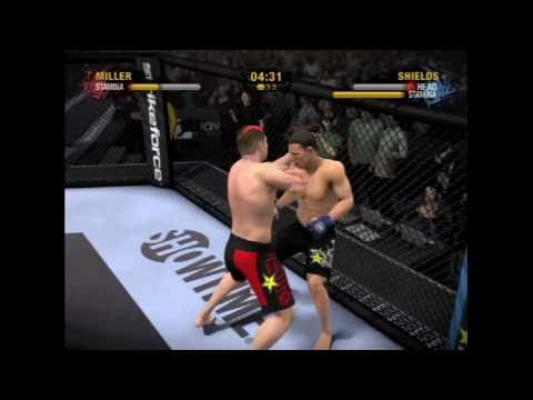 Видео № 1 из игры EA SPORTS MMA [X360]