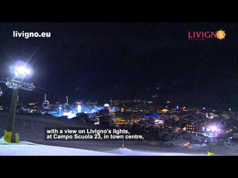 Video di Livigno