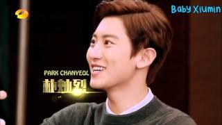 [ENG] 151226 EXO Chanyeol - Grade One FULL CUT