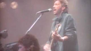 "Eric Clapton - ""Forever Man"" [Official Music Video]"