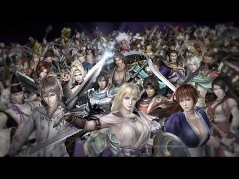 Warriors Orochi 3 Ultimate - Trailer thumbnail