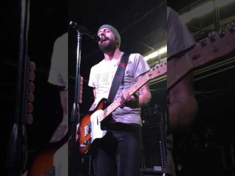 Old Dominion - Hotel Key 12/16/16