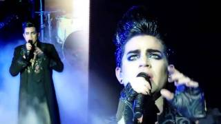 Adam Lambert - Sleepwalker *IMPROVED VERSION* Music Box LA