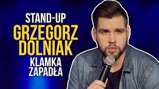 Grzegorz Dolniak Stand Up   KLAMKA ZAPADŁA (cały Program)