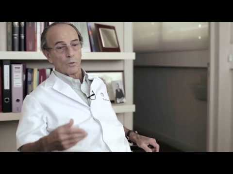 Anämie bei Prostatakrebs