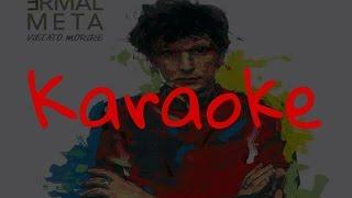 Ermal Meta - Voodoo Love (Karaoke)