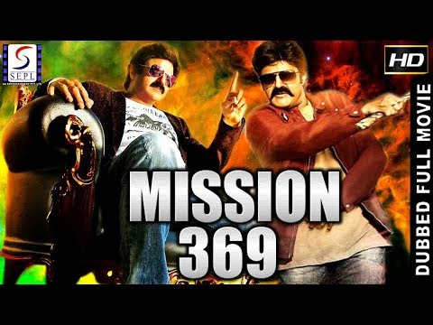 Mission 369 l (2019) South Action Film Dubbed In Hindi Full Movie HD