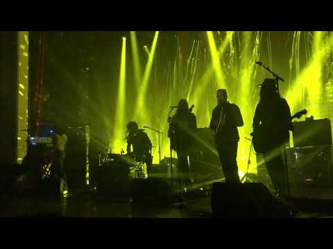 The Dandy Warhols - All the Money or the Simple Life Honey (live in Belgium 2019)