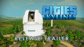 Cities: Skylines Youtube Video