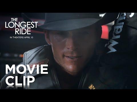 The Longest Ride The Longest Ride (Clip 'Rango')