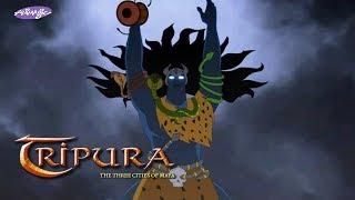 Lord Siva Animation 😇🙏