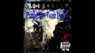 Gunz-Gettin It ft.Tipe B and Quis (Produced By Nine Diamond)