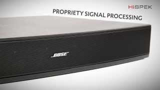 preview picture of video 'Bose Solo 15 TV Sound System for TV's Up To 34Kg ( Solo TV 15)'