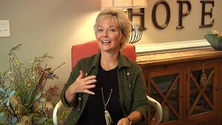 """Reader Video 2 – The """"Why"""" Behind the Sisterhood Chapters"""