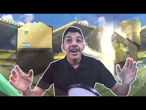 تفجييير بكجاات.!! افضل بكج طلعلي في فيفا ١٧..!!! | Fifa 17