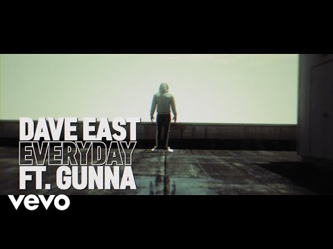 Dave East - Everyday (Lyric Video) ft. Gunna