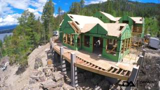 Custom Home Build in Colorado