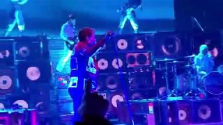 Bring Me The Horizon - MANTRA ( Live 2019 )