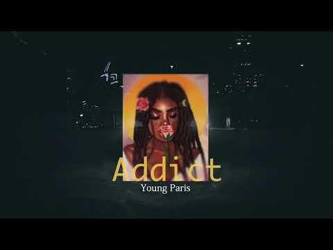 "''Addict'' Young paris x Burna Boy Type Beat 2019 | ""Murcielago'' Instrumental 2019"