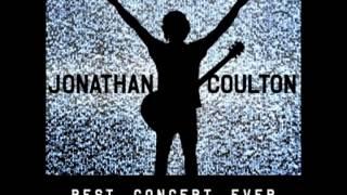 The Future Soon - Jonathan Coulton