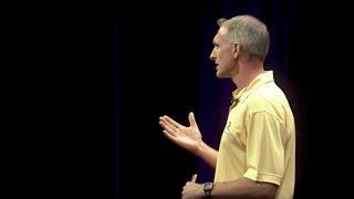 The Notion of DOCIDE | Paul Wright | TEDxLindenwoodU