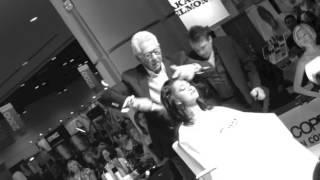 Al Stephens, Carlosdicarlos Hair Shows,Intercoiffure