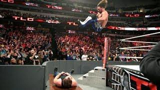 10 OMG TLC Match moments