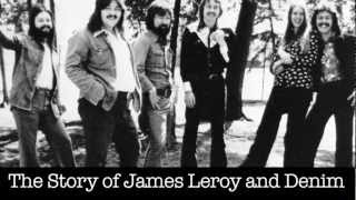 A Touch of Magic - The Story of James Leroy and Denim (2013)