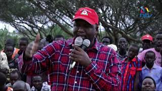 After Moi-Raila meeting, doubt lingers over Uhuru's successor - VIDEO