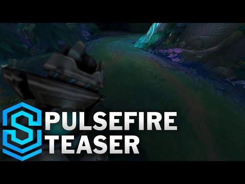 Pulsefire Teaser | League of Legends