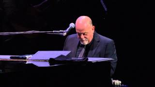 Billy Joel – Deep In The Heart Of Texas (Dallas – January 22, 2015) Video