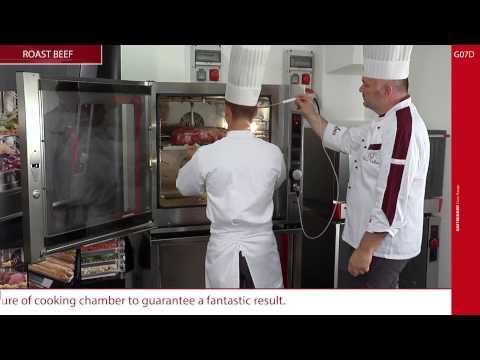 Φούρνοι Μαγειρικής - Roast Beef