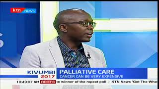 Palliative and hospice Care - 28th Oct 2017