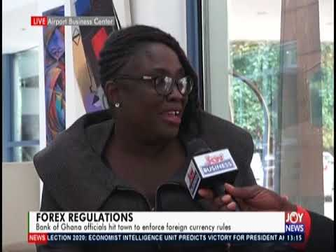 The Market Place on JoyNews (17-9-19)