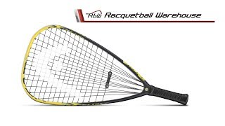 Playtests And Product Reviews Racquetball Warehouse