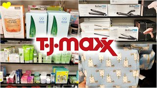 TJ MAXX BEAUTY FINDS SHOP WITH ME STORE WALKTHROUGH 2020