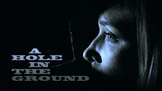 A Hole in the Ground (2019) Indie Horror Trailer with Brian Patrick Butler, Liliana Moreno Reynoso